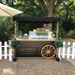 ice cream weddings berkshire