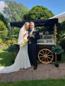 the old mill aldermaston ice cream weddings